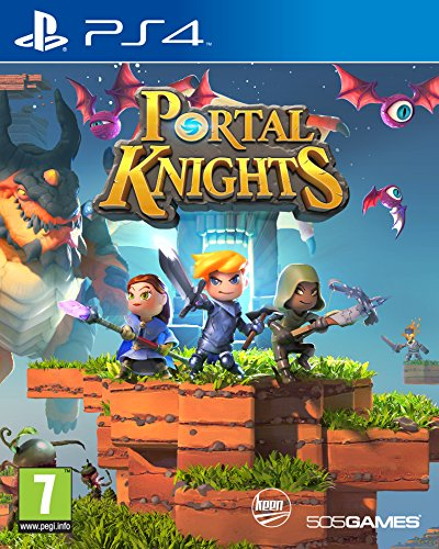 Foto Portal Knights - PlayStation 4