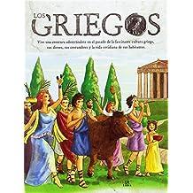 Griegos, Los (Descubriendo)