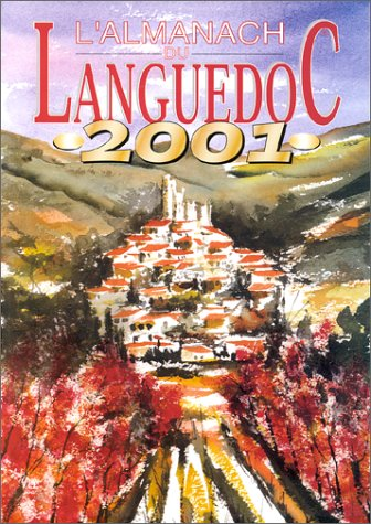 Almanach Languedoc 2001