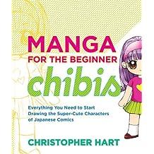 Manga for the Beginner Chibis