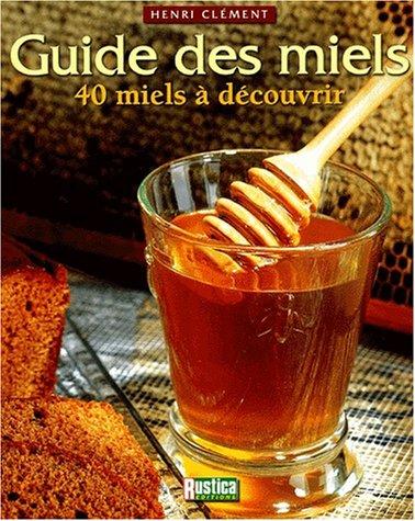 Guide des miels