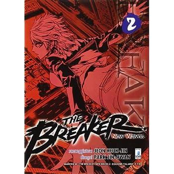 The Breaker. New Waves: 2
