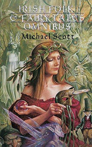 Livres Couvertures de Irish Folk And Fairy Tales
