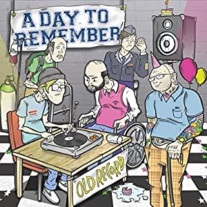 Old Record (Limited Vinyl) [Vinyl LP]