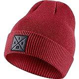 Jordan Mütze – P51 Knit rot Größe: OSFA (Einheitsgröße vorhanden)