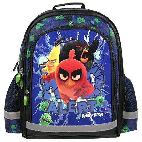 Angry Birds grand sac a dos cartable école, loisirs extrascolaires, sport,