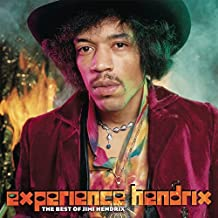 Experience Hendrix: the Best of Jimi Hendrix [Vinyl LP]