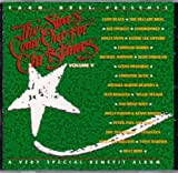 The Stars Come Out for Christmas Vol. V (UK Import) by Rush Limbaugh Stylistics Glenn Medeiros Ray Charles Emmylou Harris Commodores Bellamy Bros. Kathie lee Gifford Dolly Parton Beat Boys