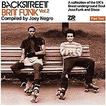 Backstreet Brit Funk 2 (Part Two) [Vinyl LP]