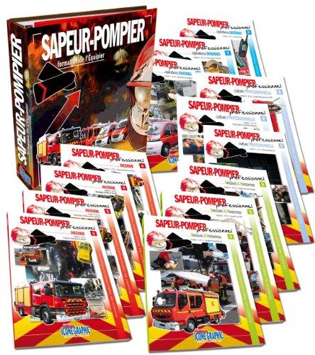 Les 13 livres de la formation de l'équipier SPP (classeur offert)