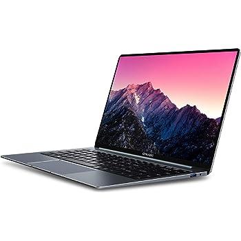 CHUWI Ordenador Portatil Lapbook Pro Ultrabook 14 Windows 10 Intel Gemini-Lake N4100 hasta 2,4GHz 4-Core 64bits 1920*1080 4G RAM 64G ROM Teclado ...