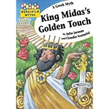 Hopscotch Myths: King Midas's Golden Touch