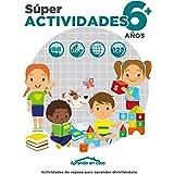 Libro Actividades. 6-7 Años