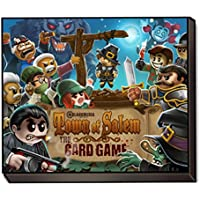 Town of Salem - The Card Game - English