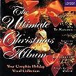 Ultimate Christmas Album [IMPORT]