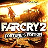 Far Cry 2: Fortune's Edition (Digital Co...