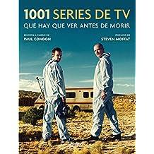 1001 Series de TV que hay que ver antes de morir (Ocio y entretenimiento)