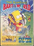 The Simpsons Bart VS The World - Game Gear - PAL Bild