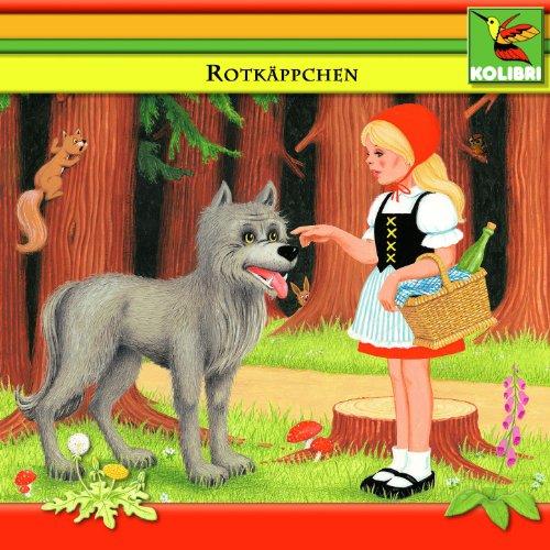 Rotkäppchen / Der Wolf und die...