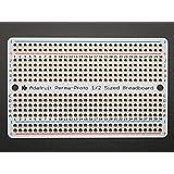 Adafruit Perma-Proto Half-sized Breadboard PCB - Single