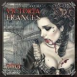 The Gothic Art of Victoria Frances
