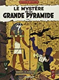 Blake et Mortimer 4 : Le myst?re de la grande pyramide by Edgar-P Jacobs