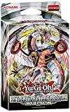 Konami jccygo216–Kartenspiel–Struktur Deck Yu-Gi-Oh. Revolution Cyber Dragon (FR Import)