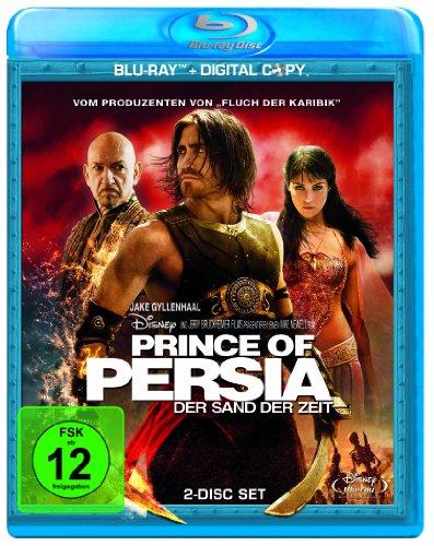 Prince of Persia: Der Sand der Zeit [Blu-ray]