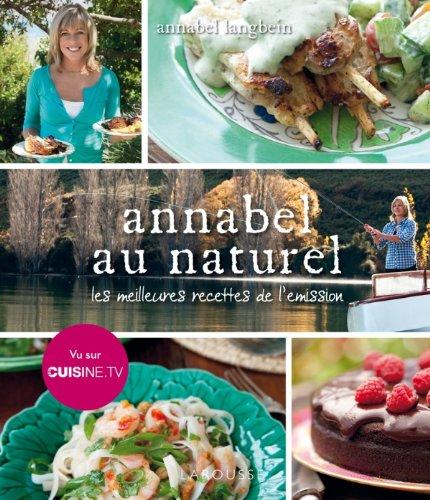 Annabel au naturel par Annabel LANGBEIN