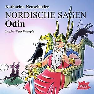 Odin: Nordische Sagen 1