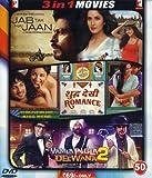 Jab Tak Hai Jaan/Shudh Desi Romance/Yaml...