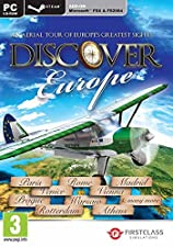 Discover Europe - édition FX Steam