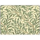 Pimpernel - Sets de Table - Willow Bough Green - Boîte de 4