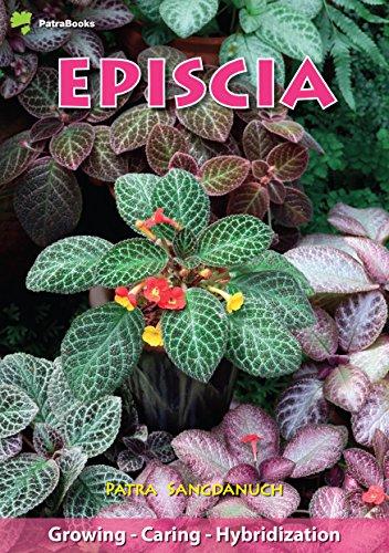Episcia (English Edition)