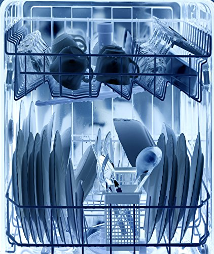 PLAGE 162003 Adhesivo decoración lavaplatos, X-Ray