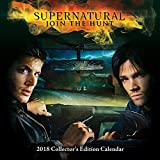 Supernatural Join the Hunt 2018 Calendar: 2 Bonus 8 x 10 Posters