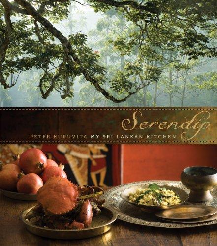 Serendip: My Sri Lankan Journey: My Sri Lankan Kitchen