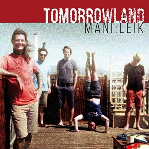 Tomorrowland (Radio Edit)