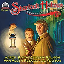 Sherlock Holmes - Consulting Detective, Volume 1