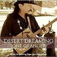 Desert Dreaming
