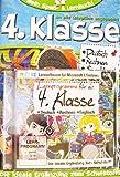 Mein Spaß & Lernbuch 4. Klasse - Buch & Lernsoftware auf CD (Deutsch, Rechnen, Englisch, Sachkunde)