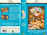 Picture Of Tots TV - Sticky Disasters and Other Stories