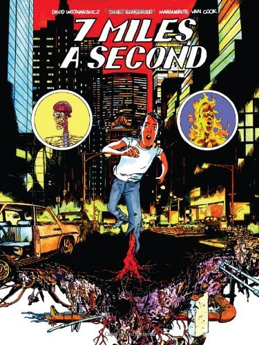 7 Miles A Second by David Wojnarowicz (2013-01-10)