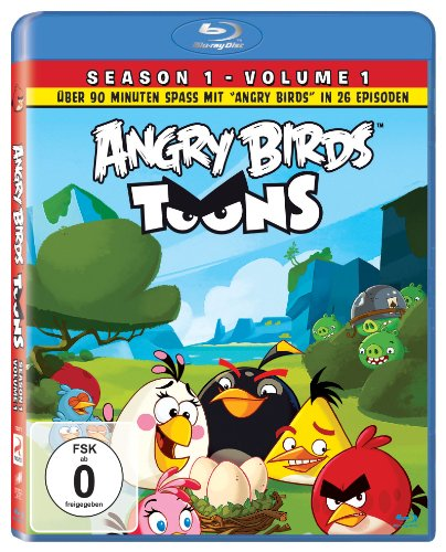 Season 1.1 [Blu-ray]