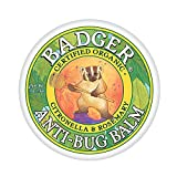 Badger Insect Repellents Review and Comparison