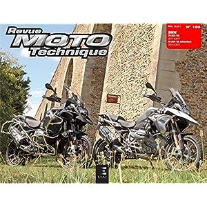 RMT 186 BMW R1200 GS (2013>2017)