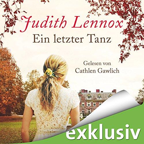 Buchseite und Rezensionen zu 'Ein letzter Tanz' von Judith Lennox