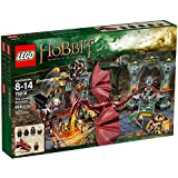 LEGO The Hobbit 79018: The Lonely Mountain
