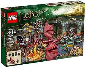 Lego 79018 The Hobbit Piattaforma strategia