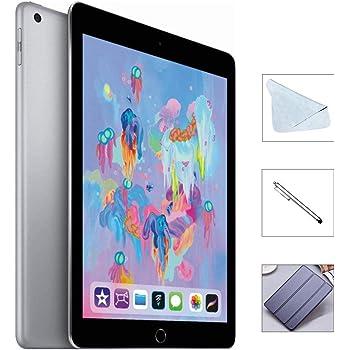 """2018 Apple iPad 9.7"""" WiFi 32GB - Space grey"""